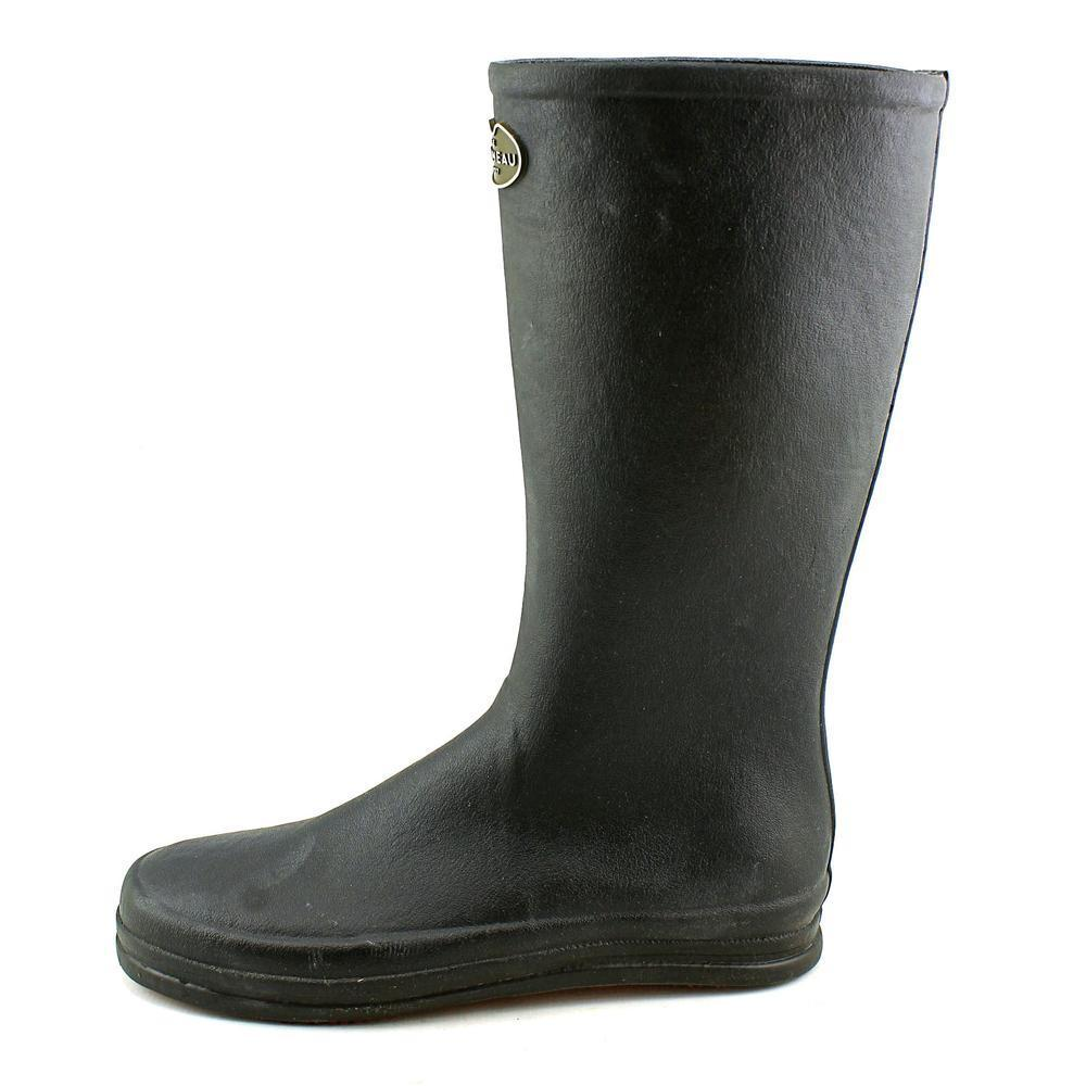 Womens BOTTE CABOURG Rubber Boots Le Chameau wTdmzwEJX