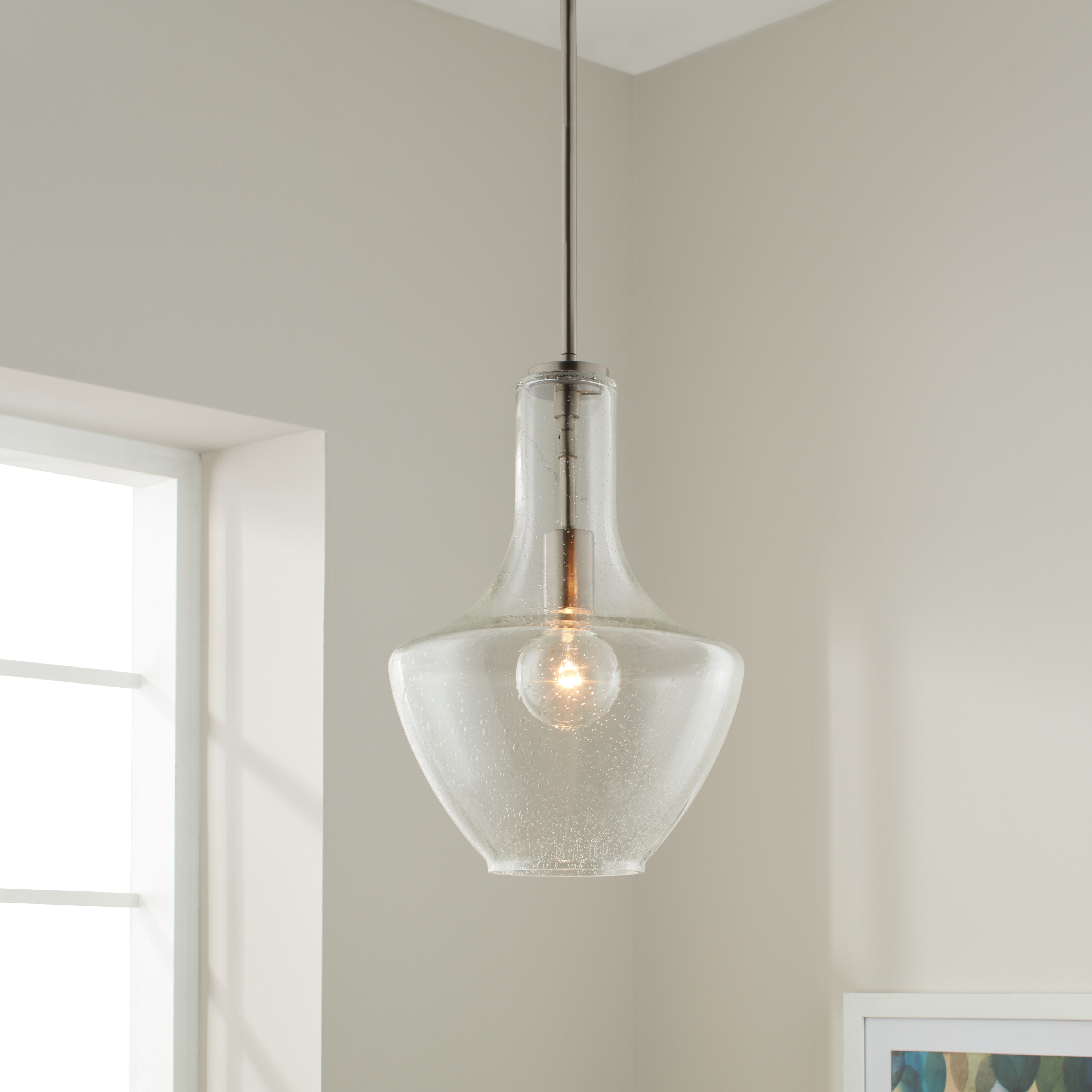 pdp lighting island odie pendant light kitchen reviews allmodern