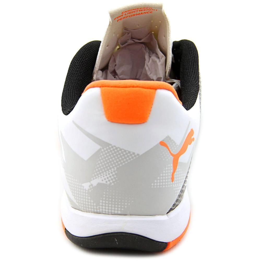 2148bfb97 Shop Puma Men s Neon Lite 2.0 White Textile Basic Athletic Shoes - Free  Shipping Today - Overstock - 12099816