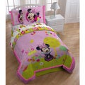 Disney Minnie Bowtique Garden Party Bed in a Bag Set