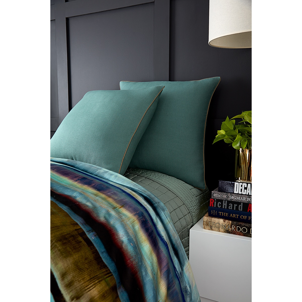 damask vince comforter camuto qvc reflections set com home product page