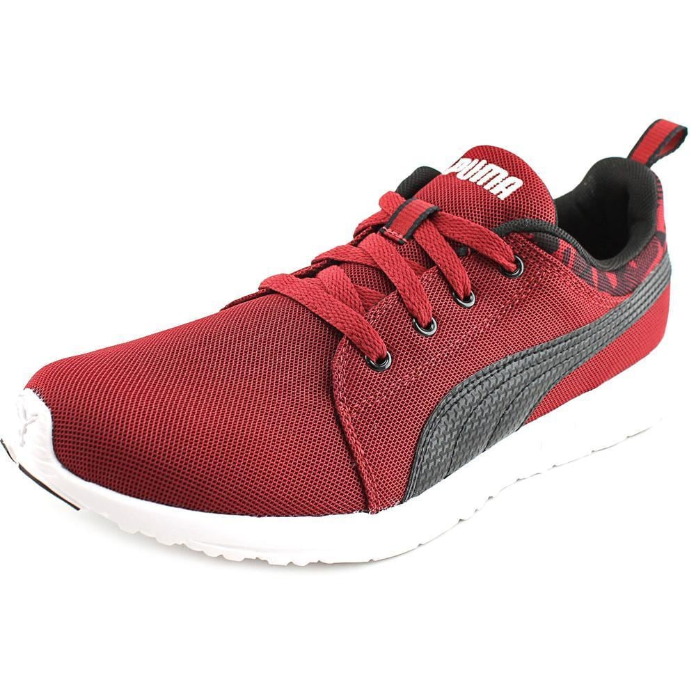 583a487b424f5f Shop Puma Men s  Carson Runner Camo  Mesh Athletic Shoes - Free Shipping  Today - Overstock.com - 12113561