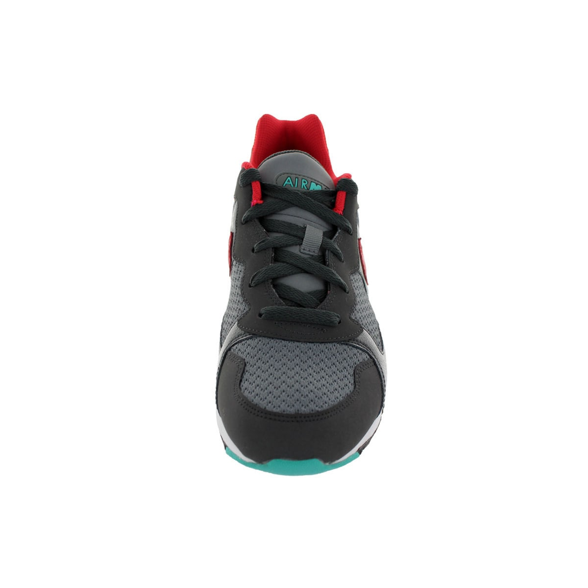 aa43548a6b ... best price shop nike mens air max triax 94 grey red running shoe free  shipping today