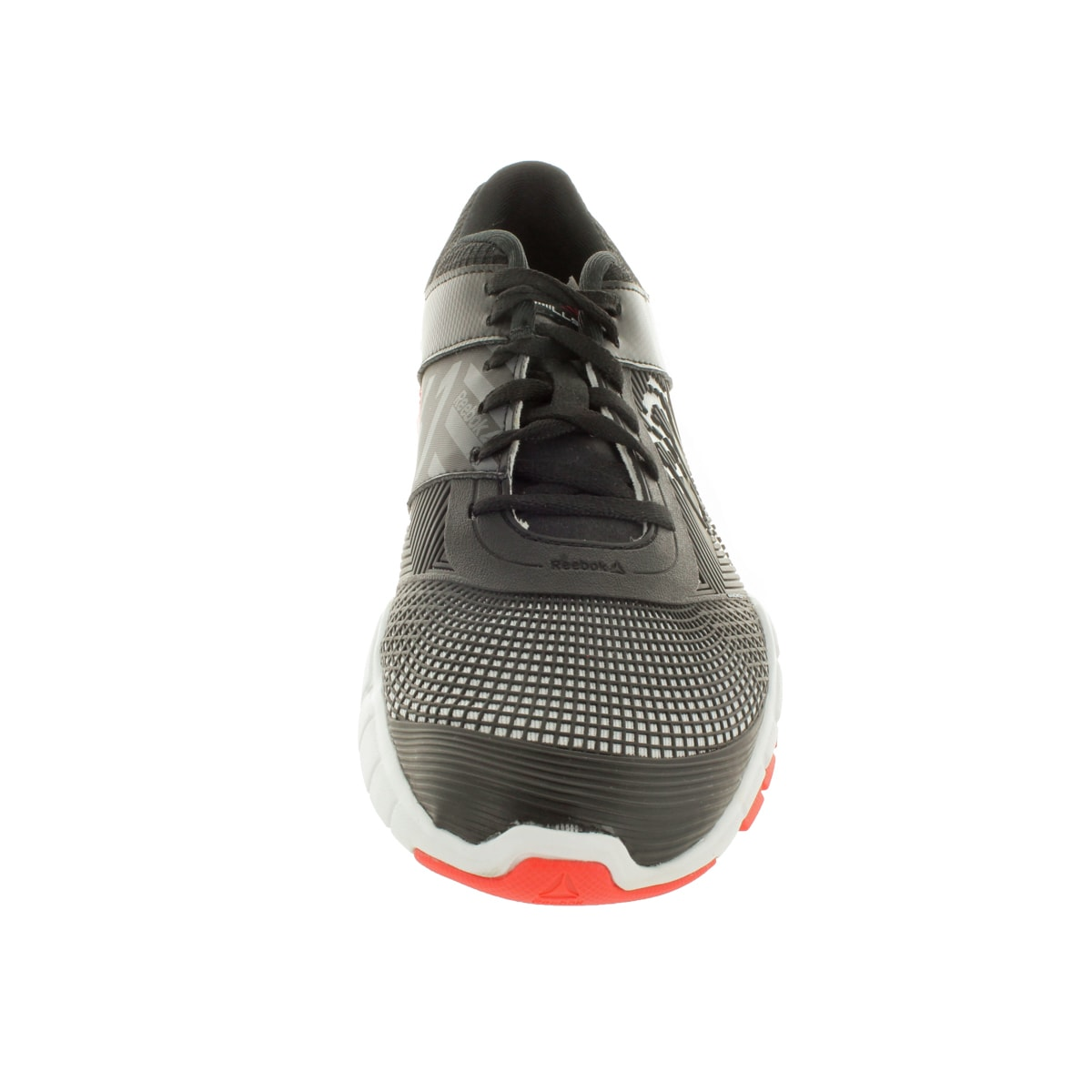 09875304596 Shop Reebok Men s Les Mills BodyCombat White Black Red Mesh Training Shoes  - Free Shipping Today - Overstock - 12115982