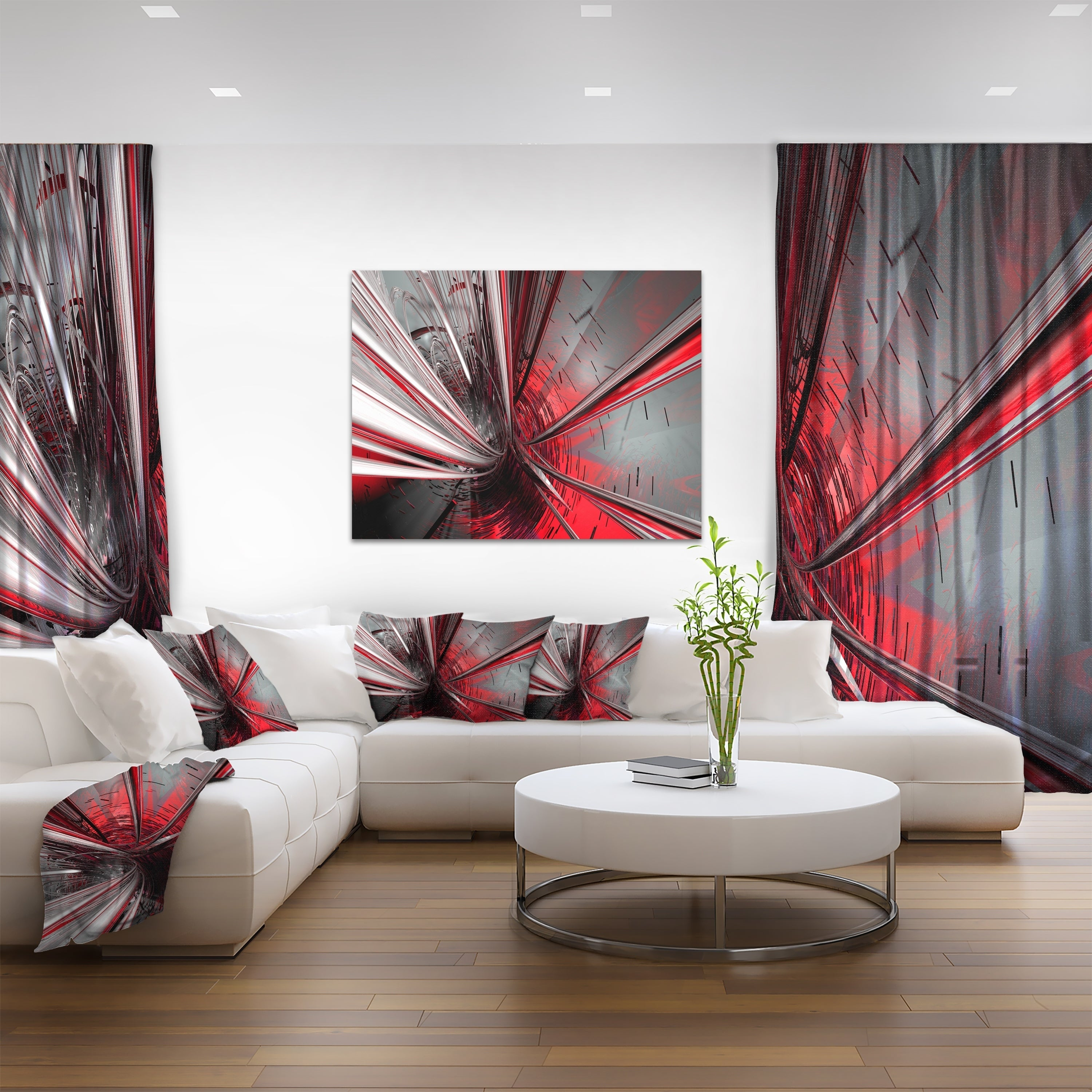 designing girls bedroom furniture fractal. design art fractal 3d deep into middle abstract canvas print - free shipping today overstock 18977418 designing girls bedroom furniture l