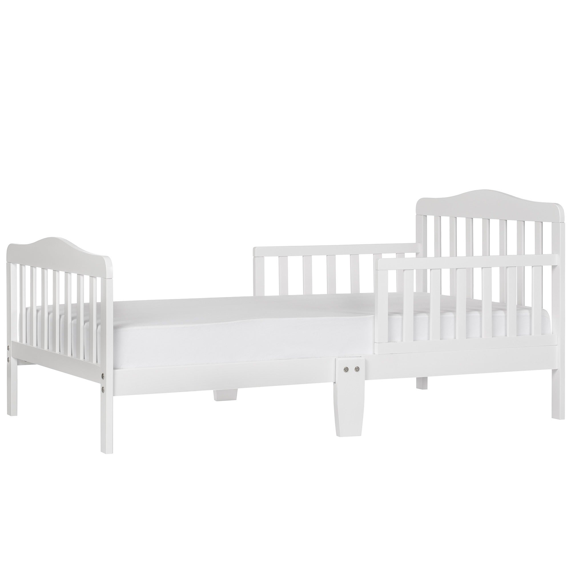 Shop Dream On Me Classic Design Toddler Bed Free Shipping Today