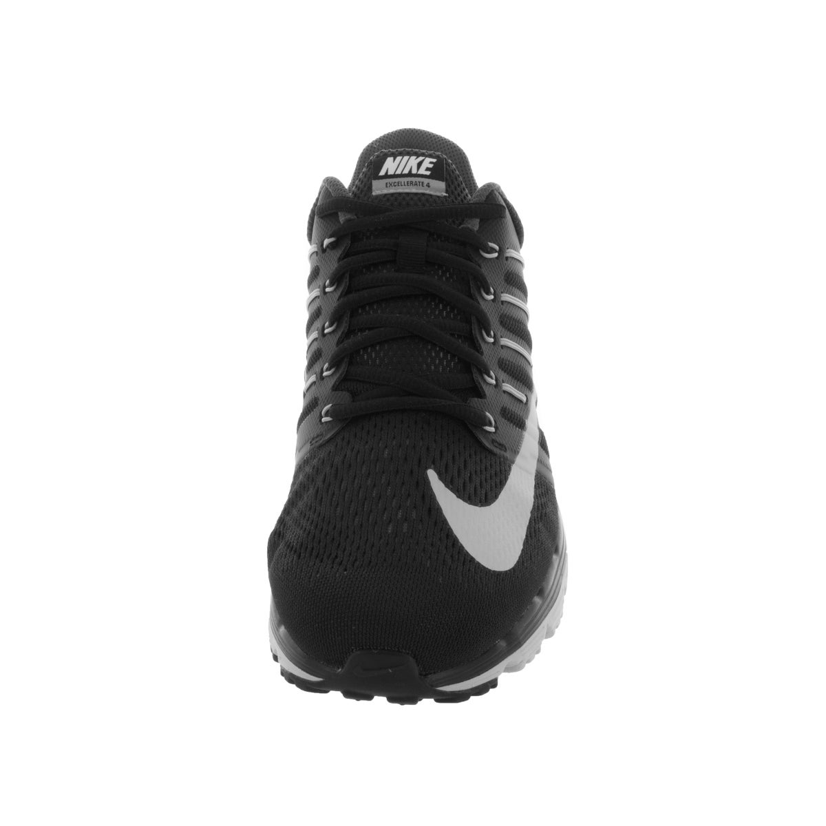 ... best shop nike mens air max excellerate 4 black white dark grey running  shoe free shipping b58fd41d2