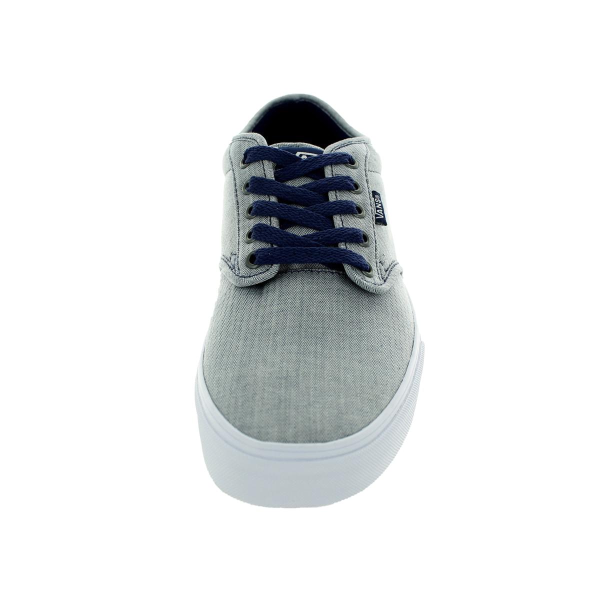 Check vans out 28ac0 e9c0b vans Check men 039 s atwood skate shoe ... 15082c