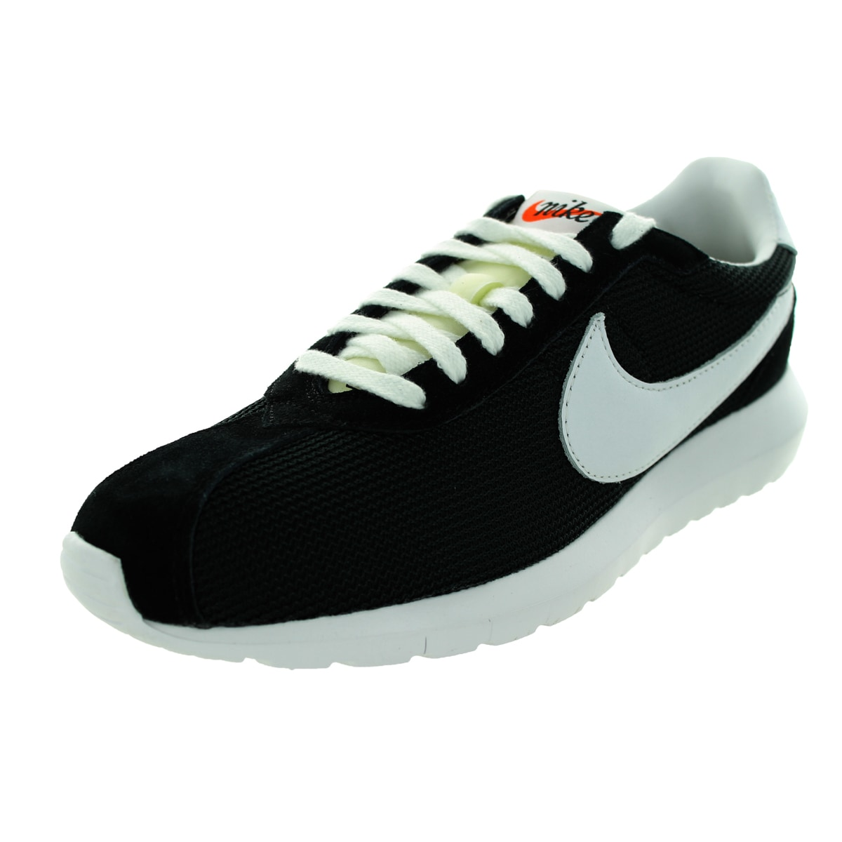 new arrival 59447 2d7a2 Shop Nike Men s Roshe Ld-1000 Qs Black White White Casual Shoe - Free  Shipping Today - Overstock - 12118127