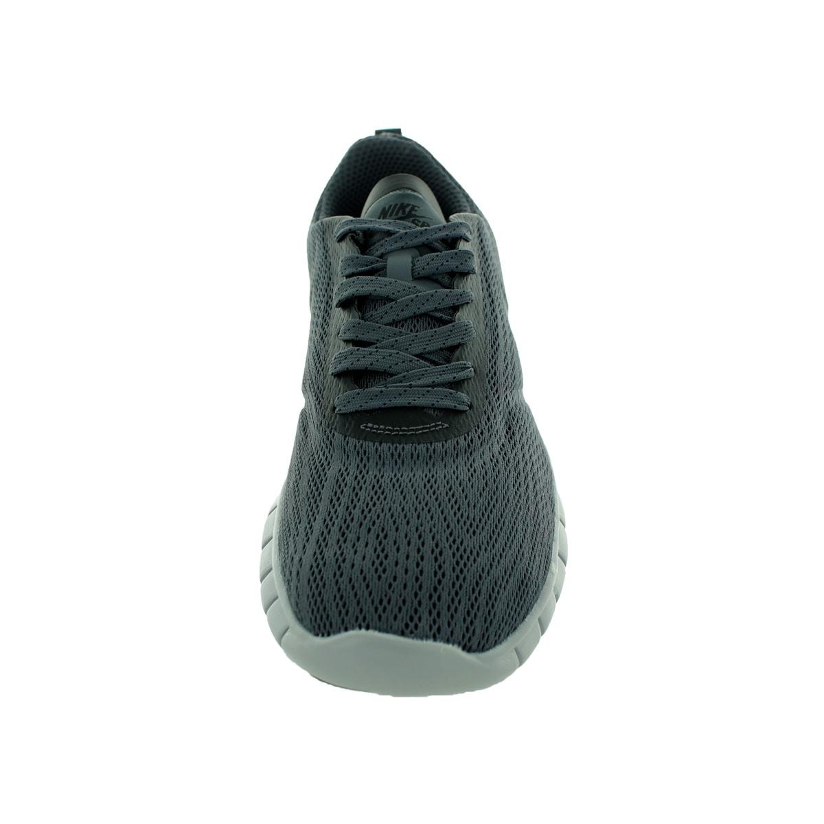 promo code 956d1 f1959 Shop Nike Mens Paul Rodriguez 9 RR Dark GreyBlackWolf Grey Skate Shoe -  Free Shipping Today - Overstock.com - 12118907
