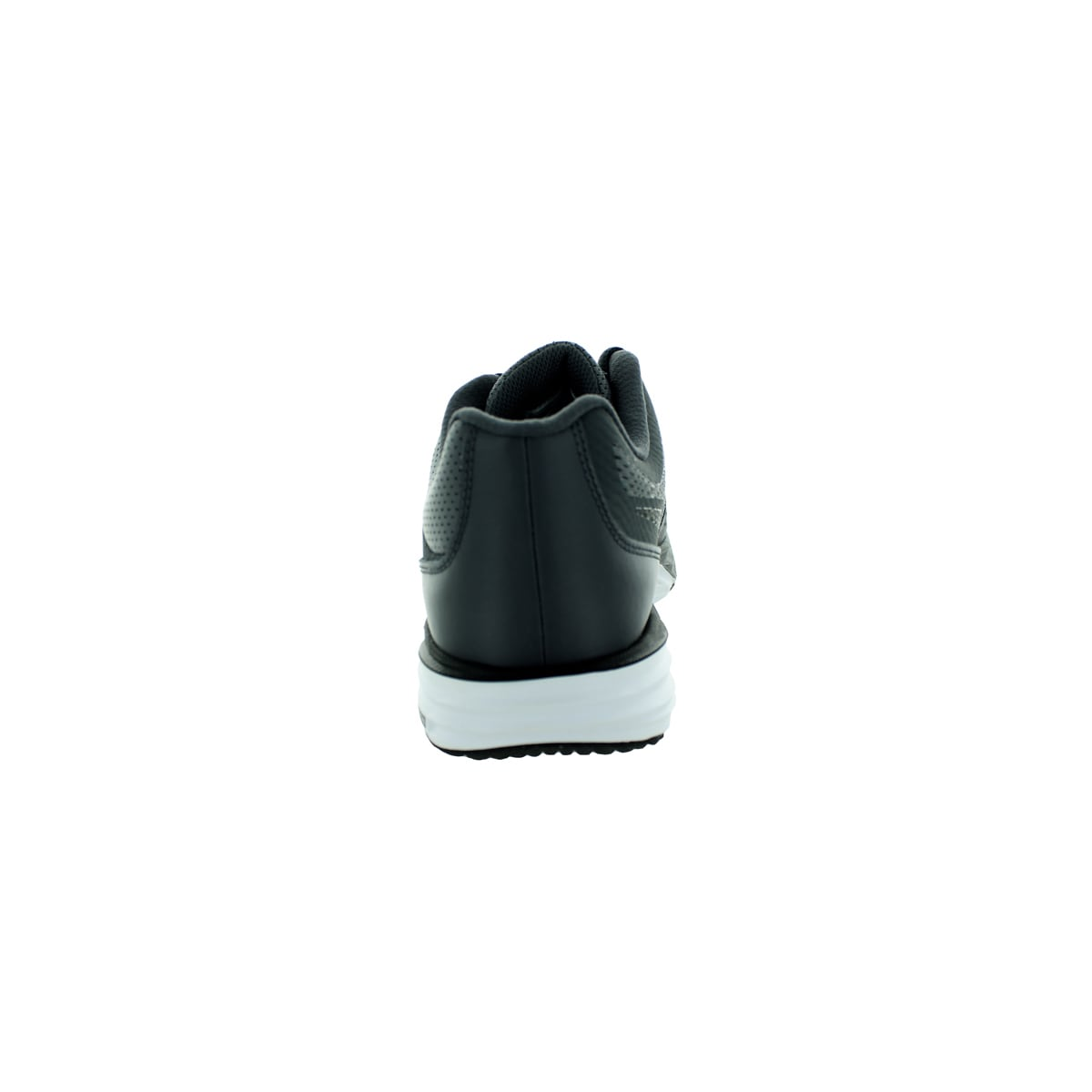 a5a8e0a0bb9 Shop Nike Men s Tri Fusion Run Dark Grey Black White Running Shoe - Free  Shipping Today - Overstock.com - 12119096