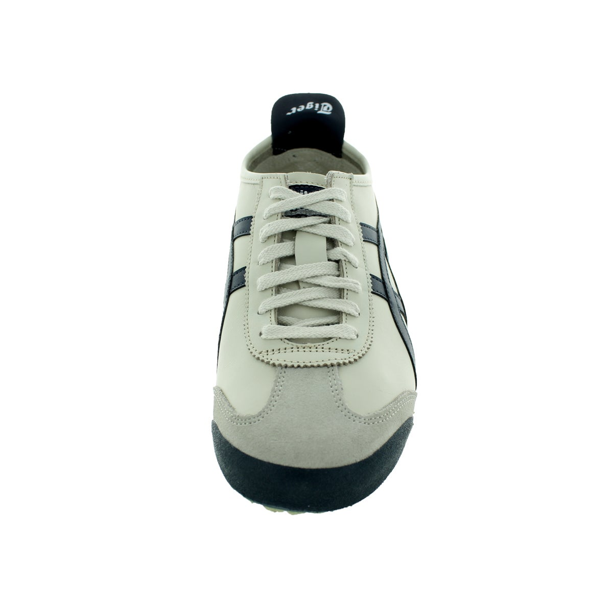 pick up 19aa5 60061 Onitsuka Tiger Unisex Mexico 66 Birch/India Ink/Latte Casual Shoe