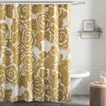 Seedling by Thomas Paul Aviary Shower Curtain