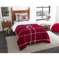 The Northwest Company University of Utah Twin 2-piece Comforter Set