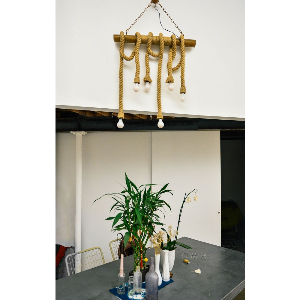 Medusa pendant lamp 6 bulbs free shipping today overstock medusa pendant lamp 6 bulbs free shipping today overstock 18988681 aloadofball Images