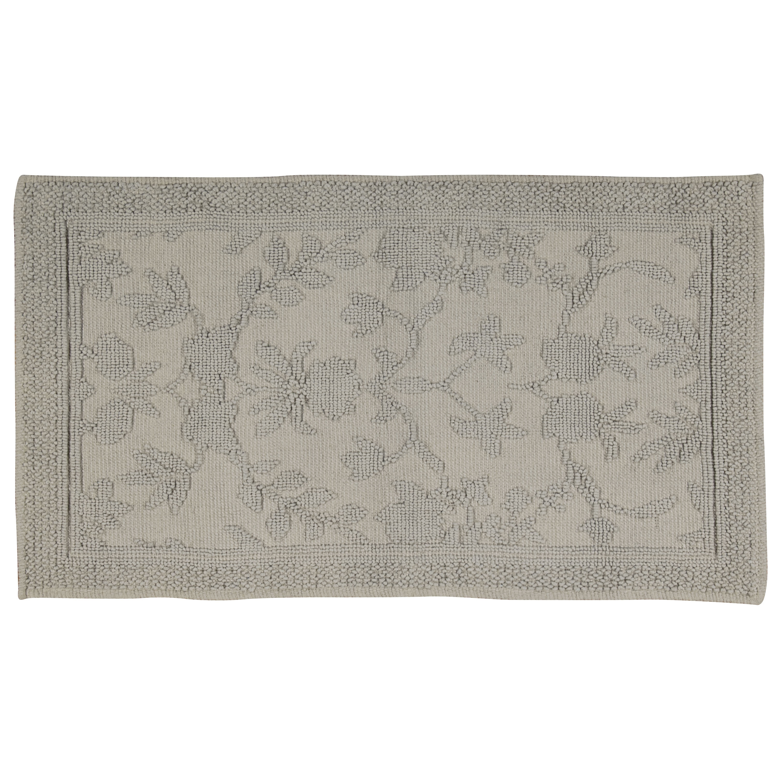 Waverly Refresh Fl Bath Rug 1 9 X 2 10 By Nourison Free Shipping On Orders Over 45 12142398