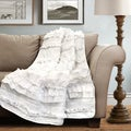 Maison Rouge Gwyneth Throw