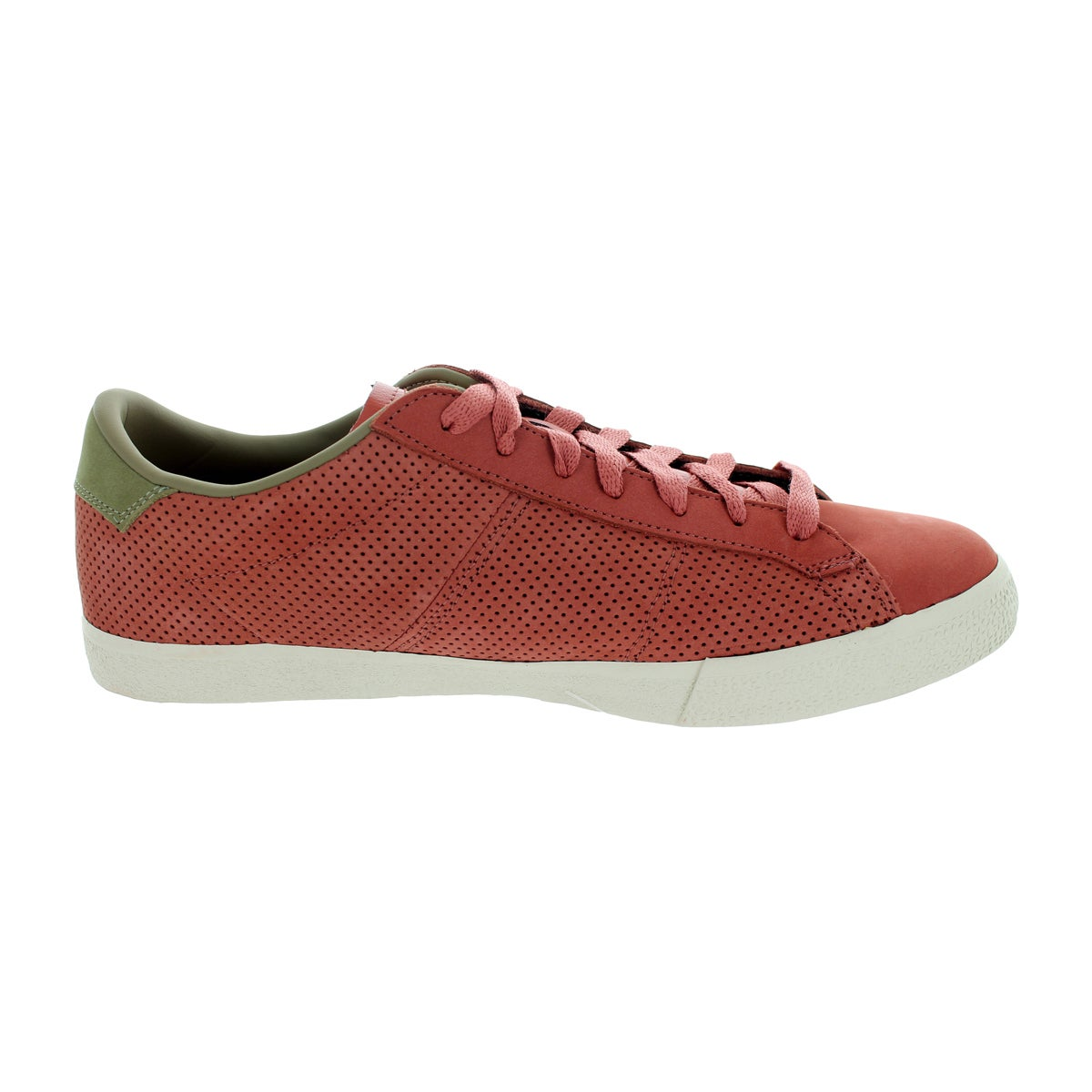 Onitsuka Tiger Unisex Lawnship Red Casual Shoe - Free Shipping Today -  Overstock.com - 19001498