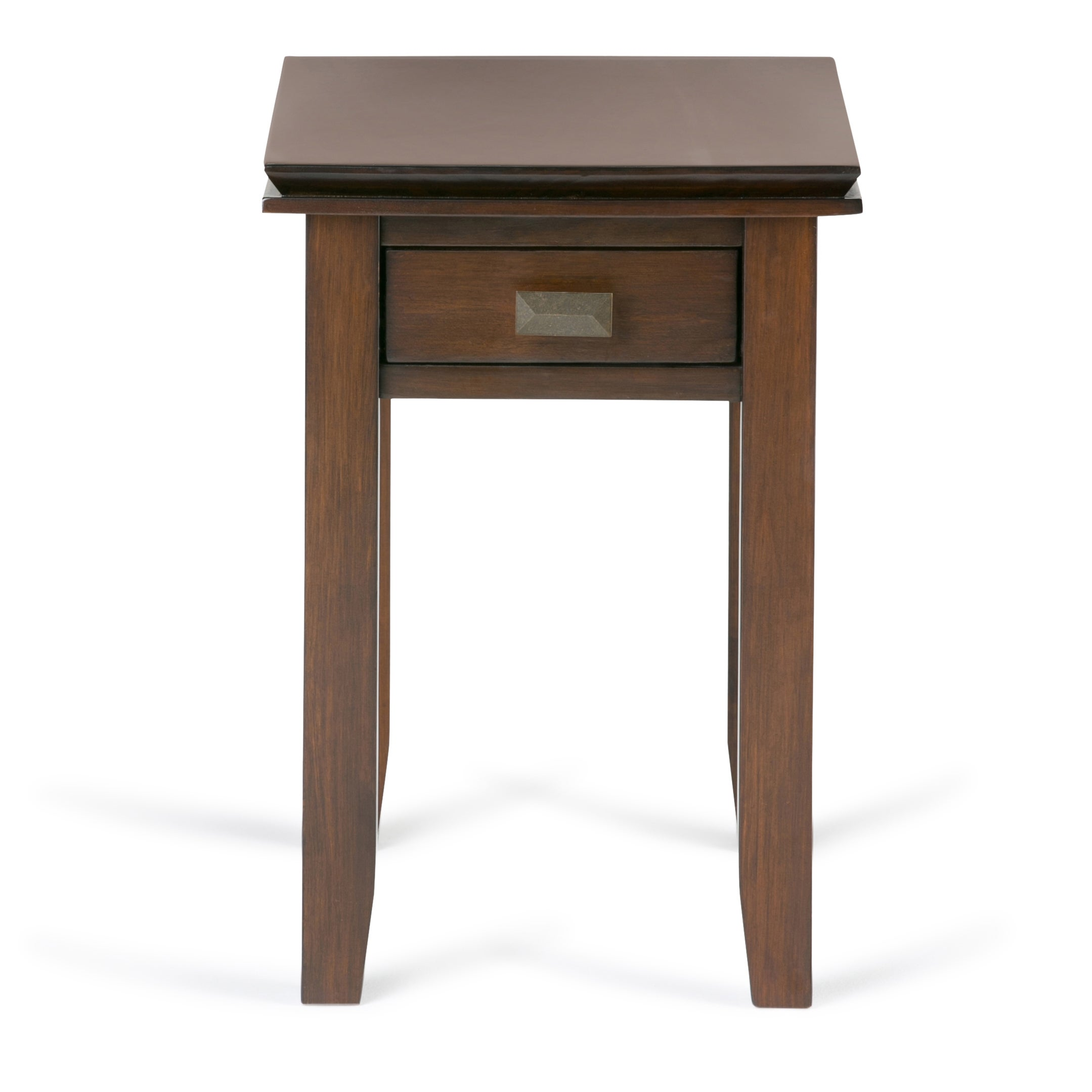 wyndenhall stratford narrow end table  free shipping today  overstockcom . wyndenhall stratford narrow end table  free shipping today