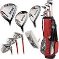 PING Moxie I Junior Full Set Ages 10-11 2016