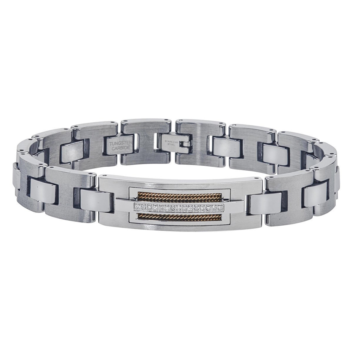 men bracelet for tungsten p ceramic width