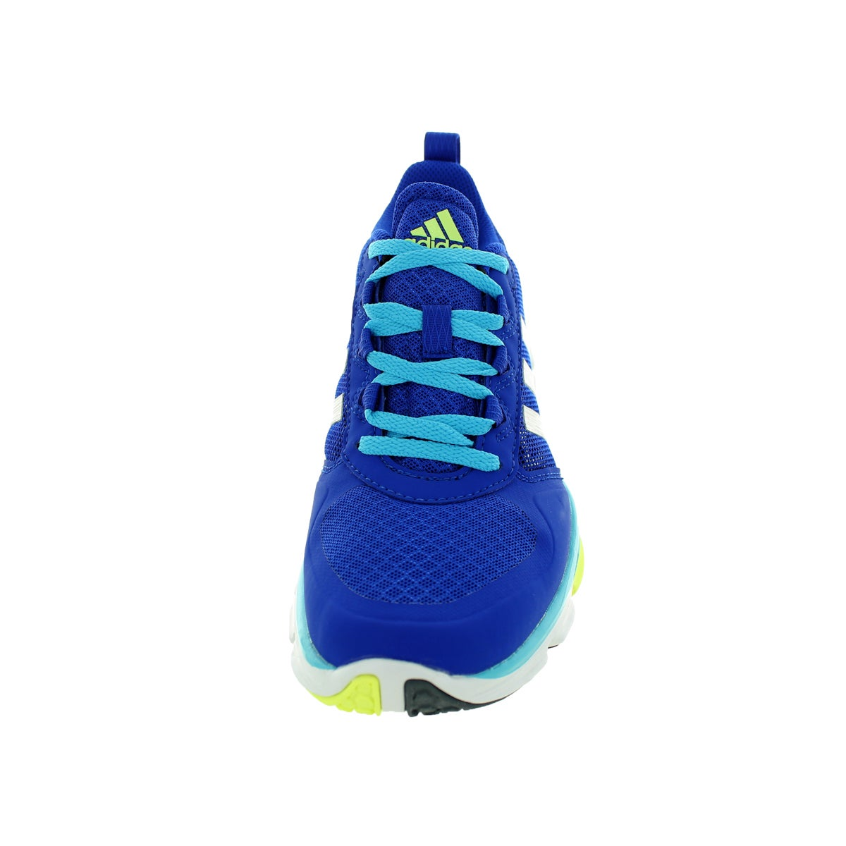 super popular 080fc 60764 Shop Adidas Womens Speed Trainer 2 W BoBlueverBrcyan Training Shoe - Free  Shipping Today - Overstock - 12175240