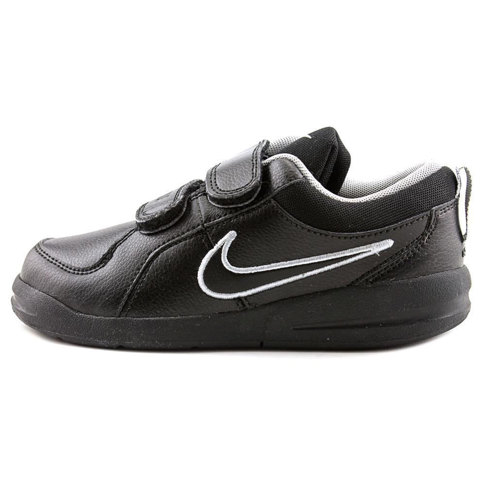 buy online b6a53 33eee Shop Nike Boy s  Pico 4 (PSV)  Leather Athletic - Free Shipping On Orders  Over  45 - Overstock - 12189334