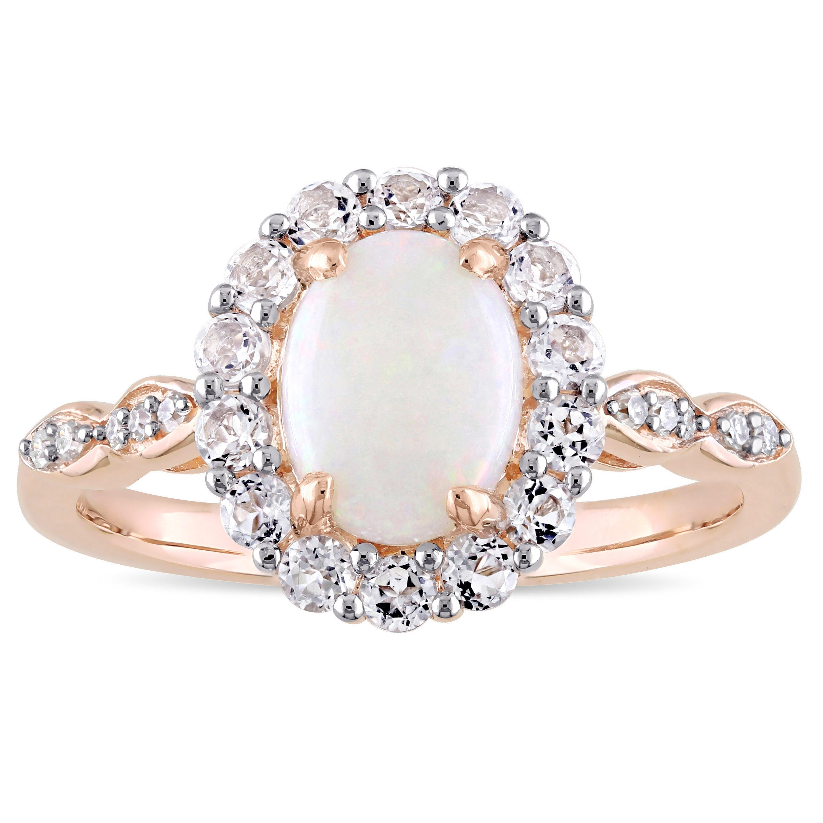cannon ring engagement diamond mounting shared in with white accents richard prong jewelry accent product rings gold