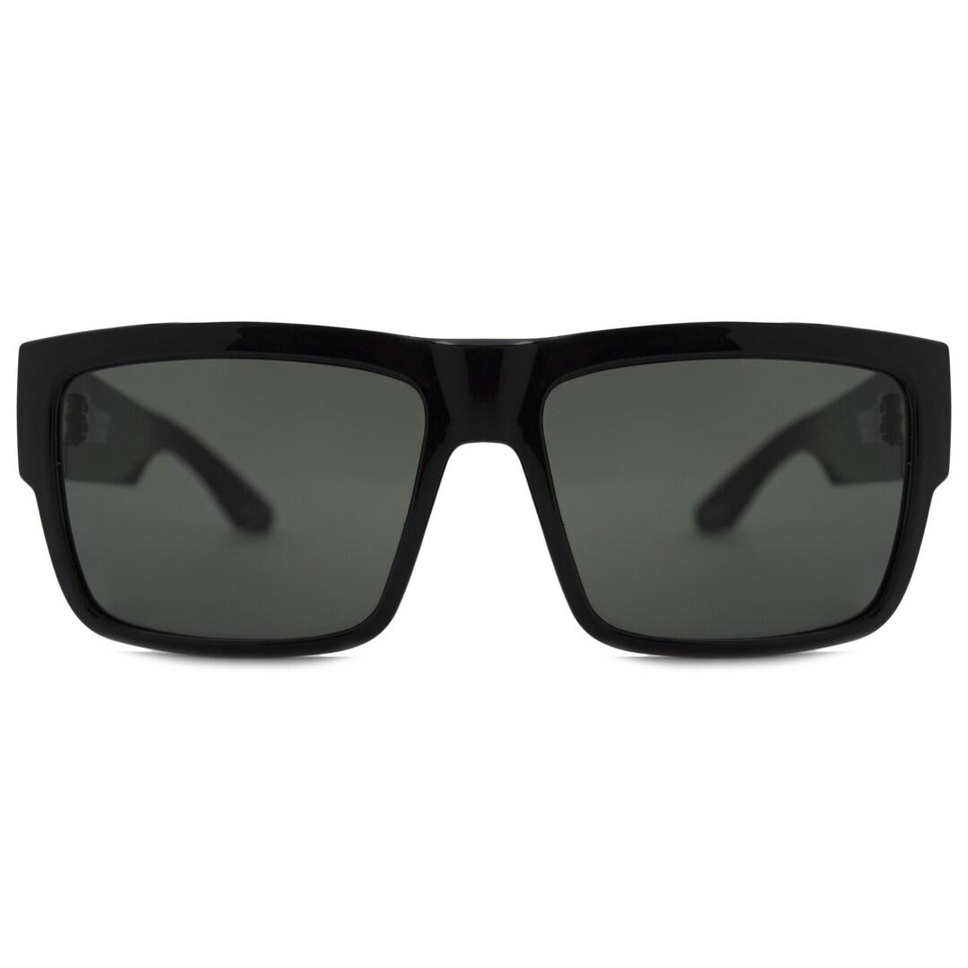771e71ee63 Shop Spy Optic Men s Cyrus Rectangular Sunglasses - Free Shipping Today -  Overstock.com - 12202894