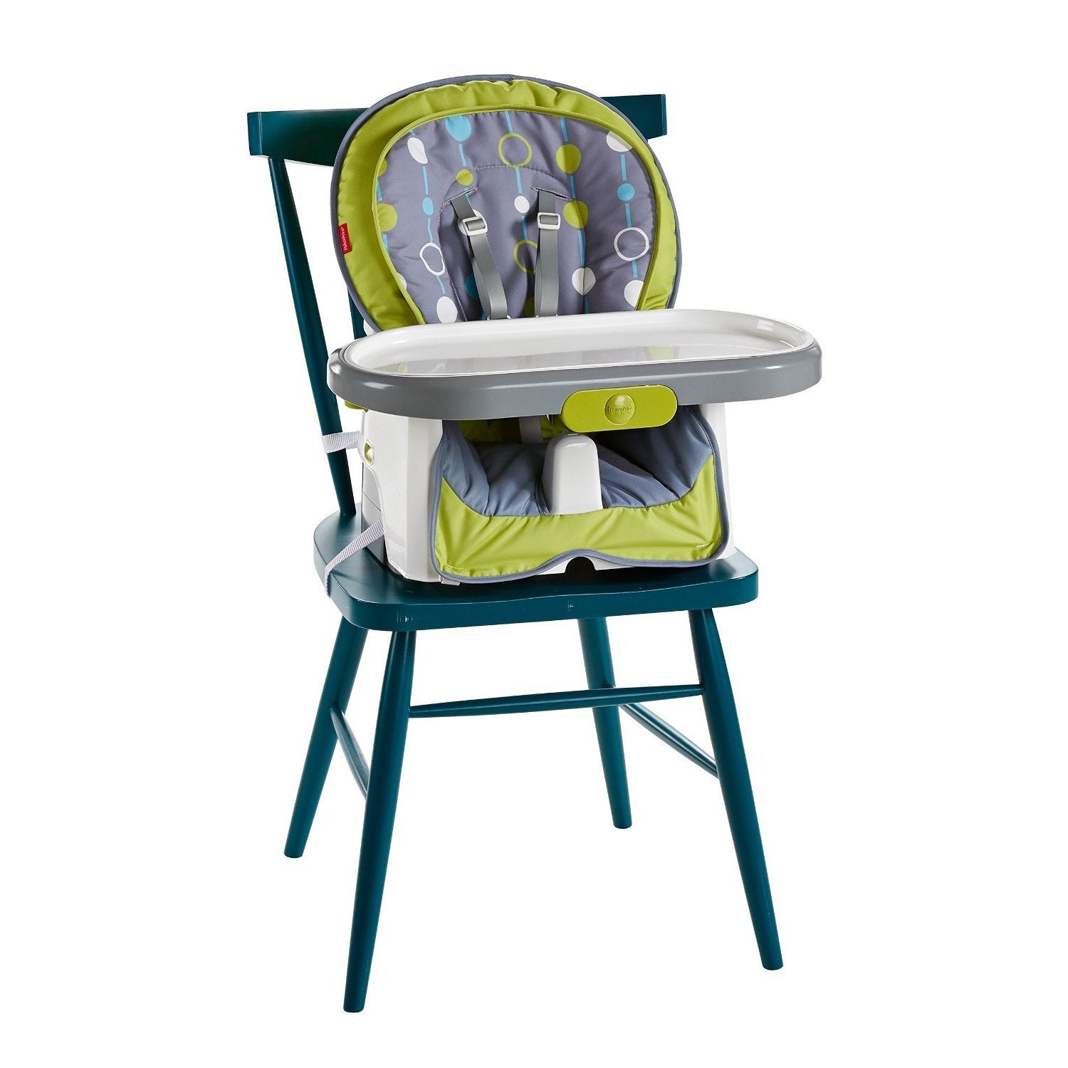 Fisher Price 4 in 1 Total Clean High Chair Free Shipping Today