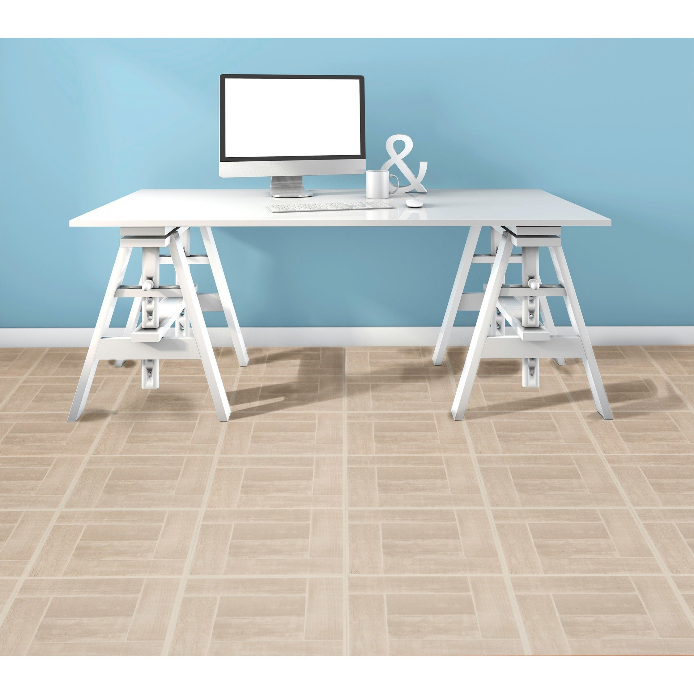 Achim nexus saddlewood 12x12 self adhesive vinyl floor tile 20 achim nexus saddlewood 12x12 self adhesive vinyl floor tile 20 tiles20 sq ft free shipping on orders over 45 overstock 19058705 dailygadgetfo Images