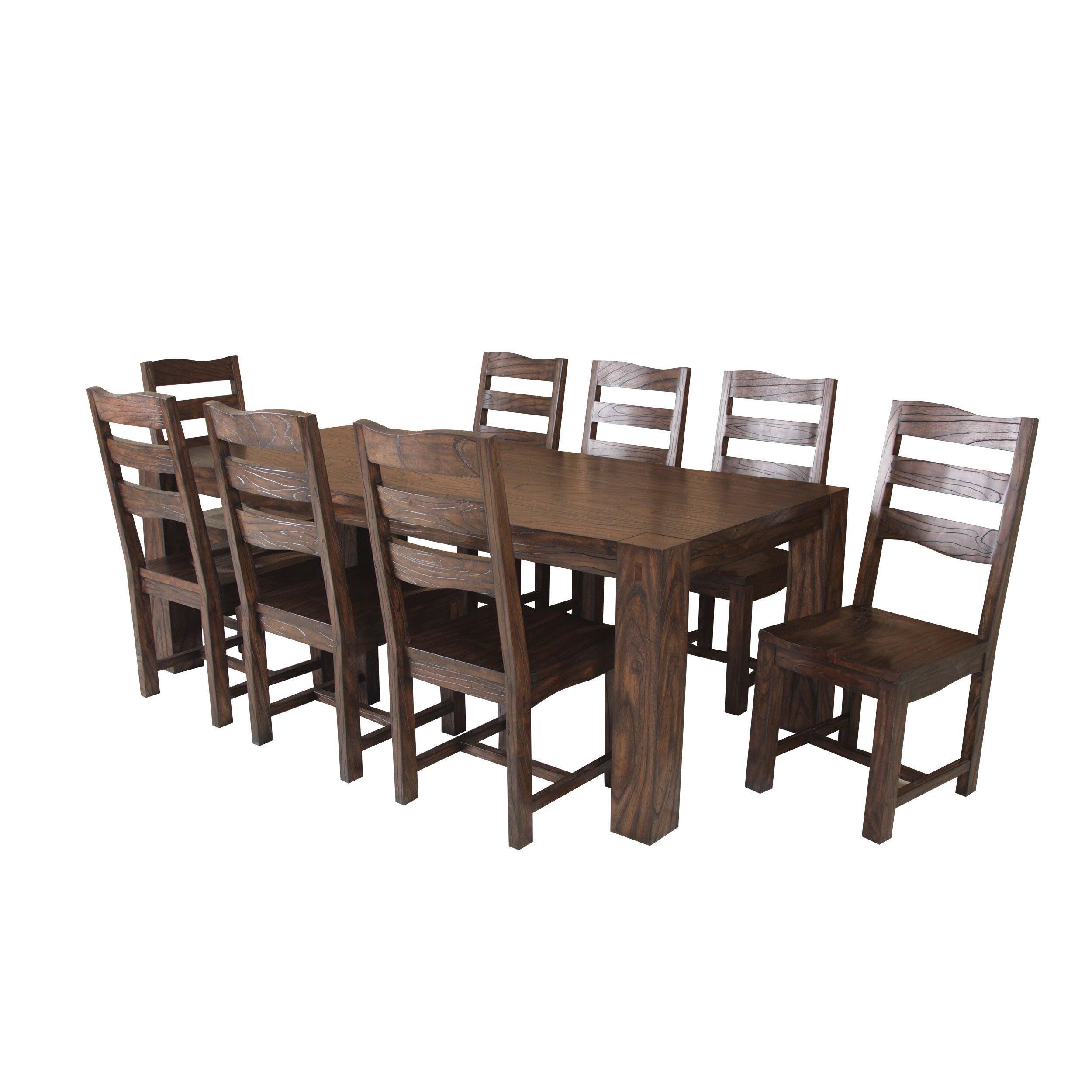Coaster Company Calabasas Wood Dining Table Brown Free Shipping Today 19064319