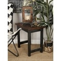 Wood Nesting Table (Set of 3)