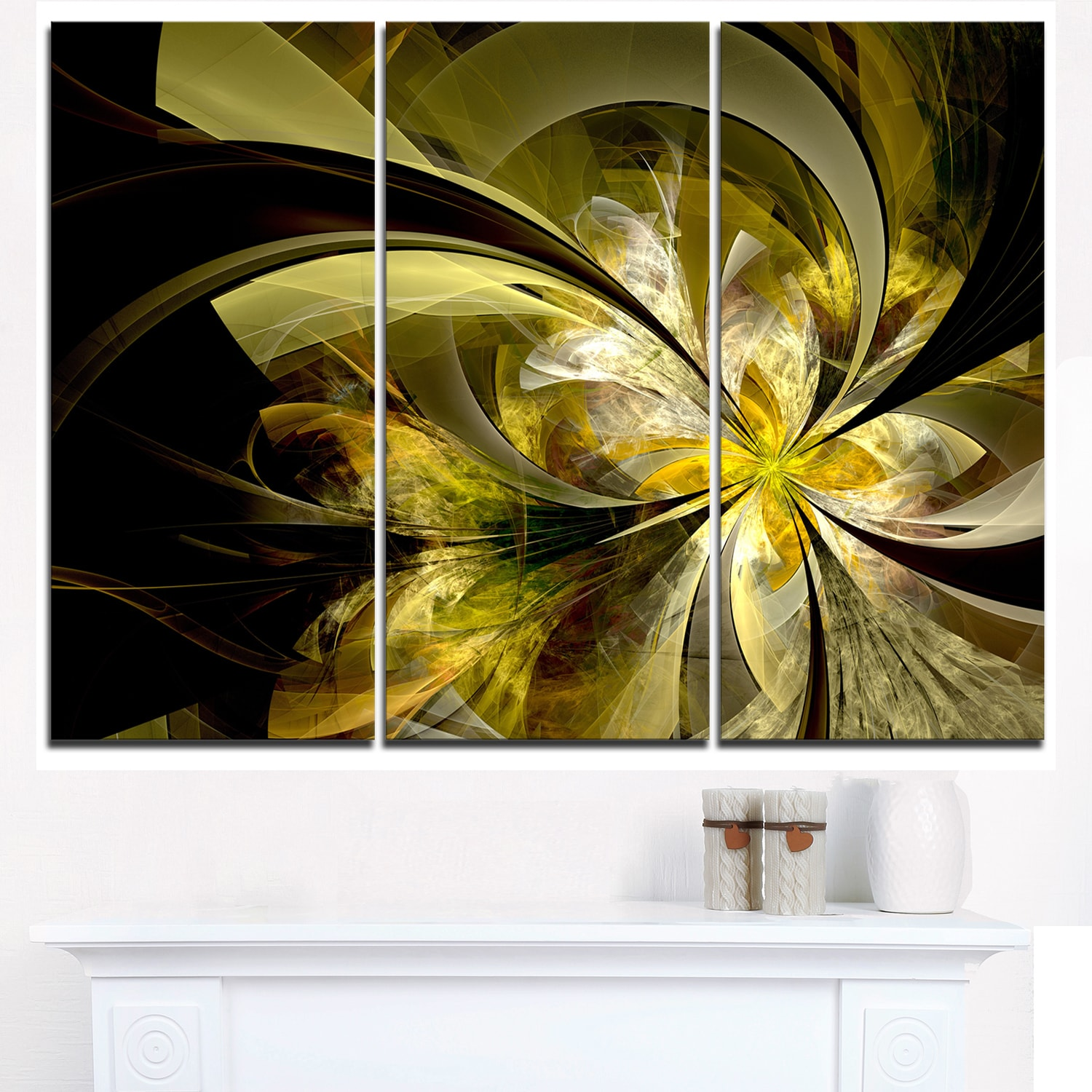 Magnificent Bright Canvas Wall Art Images - The Wall Art Decorations ...