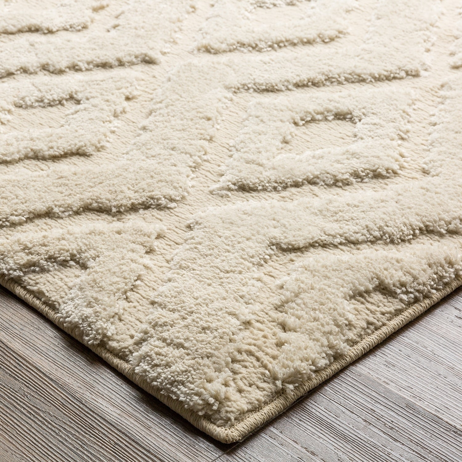 Mohawk Home Loft Hampshire Cream Area Rug 8 X 10 On Free Shipping Today 12223655