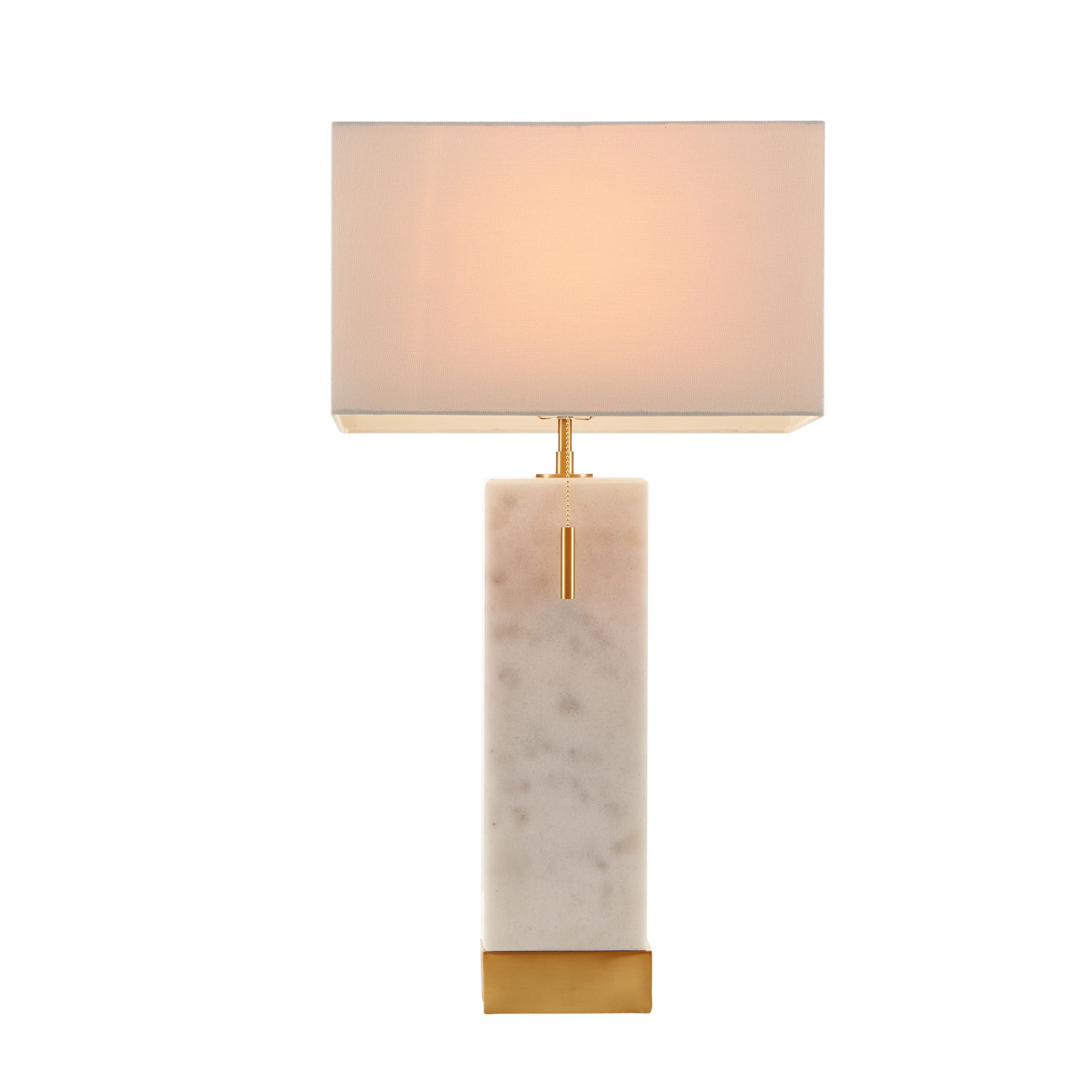 percale with spitzmiller products large product cs lamps casual natural pl christopher addison shade lamp comfort table related visual in ivory