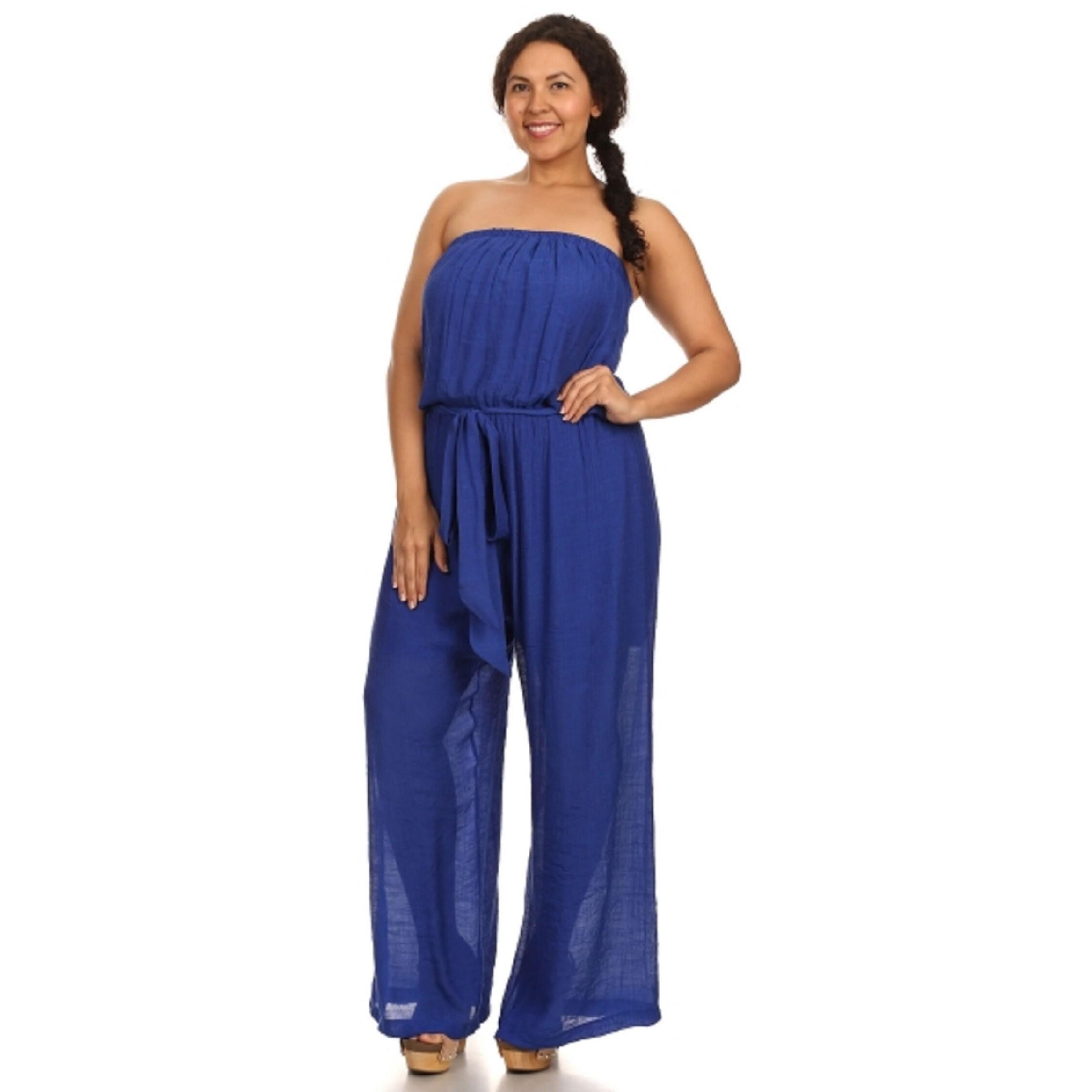 81cc746536c Jumpsuit Dress Plus Size - Data Dynamic AG