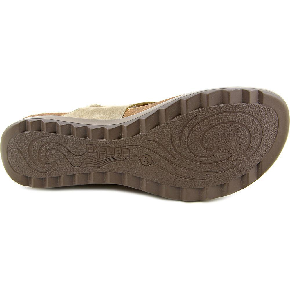 277cdfac2 Shop Dansko Women s  Priya  Nubuck Sandals - Free Shipping On Orders Over   45 - Overstock - 12253320