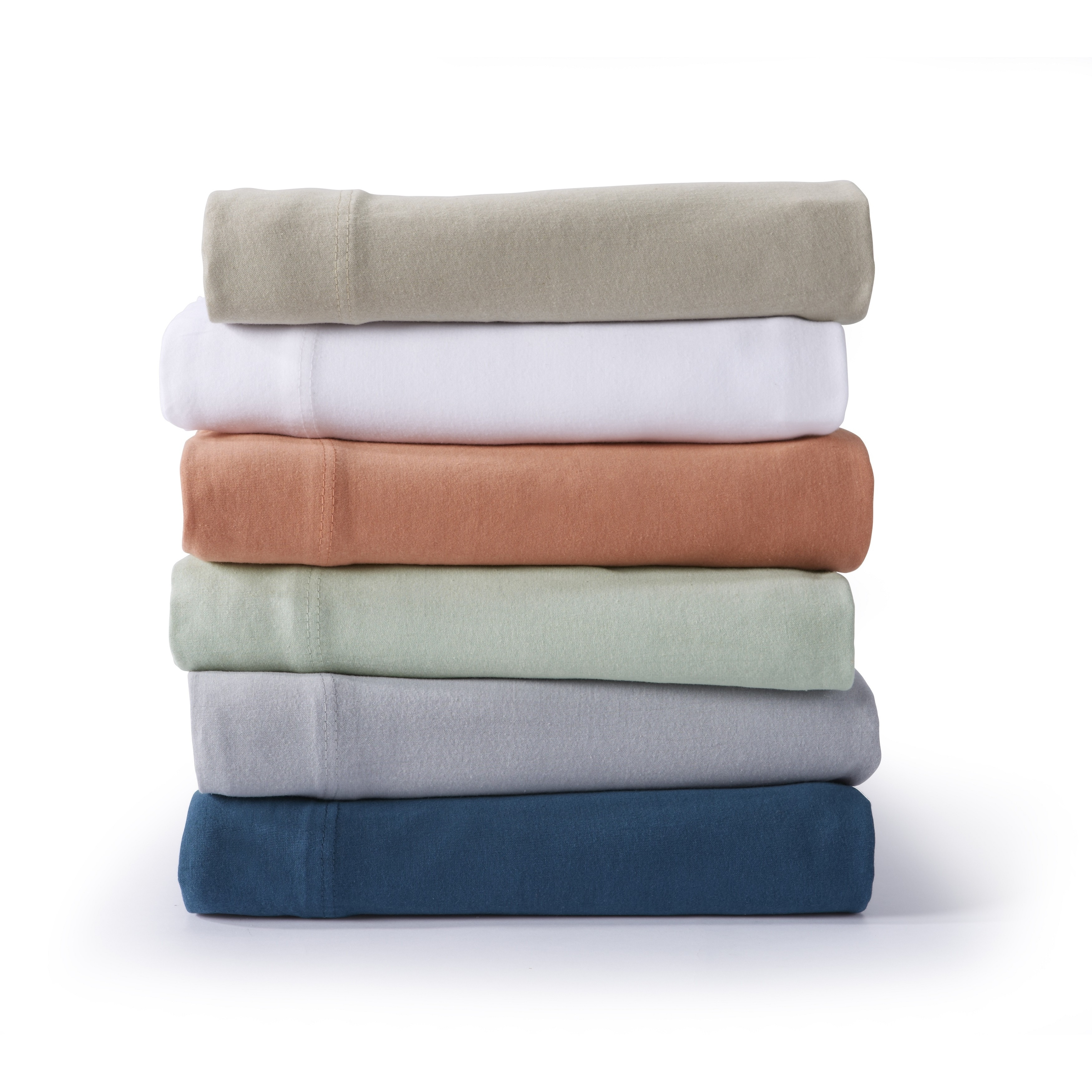 Home Fashion Designs Zimmer Collection Extra Soft Cotton Jersey Knit ...
