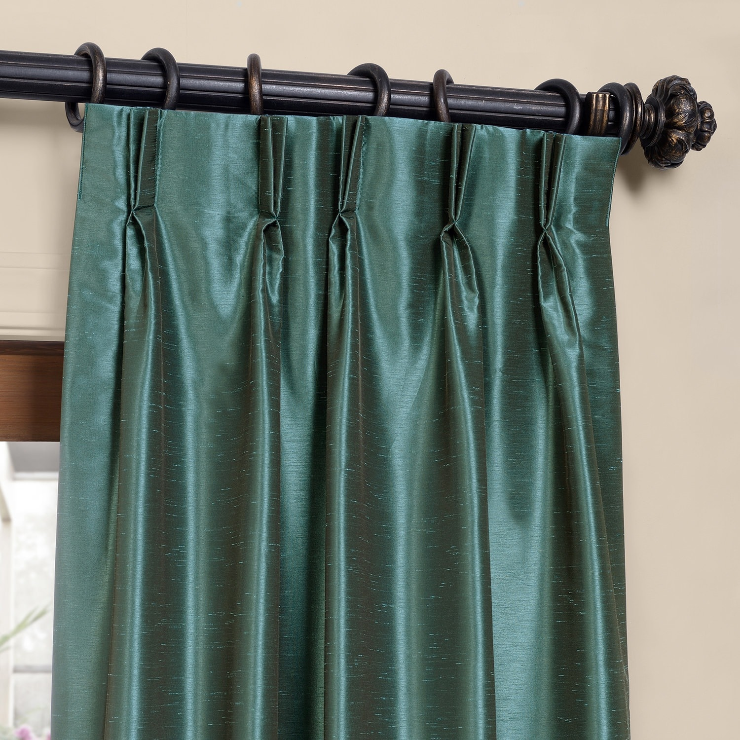 curtains of different your drapery types pinch shade store drapes residence decor guide pleat styles a the homely for to pleated