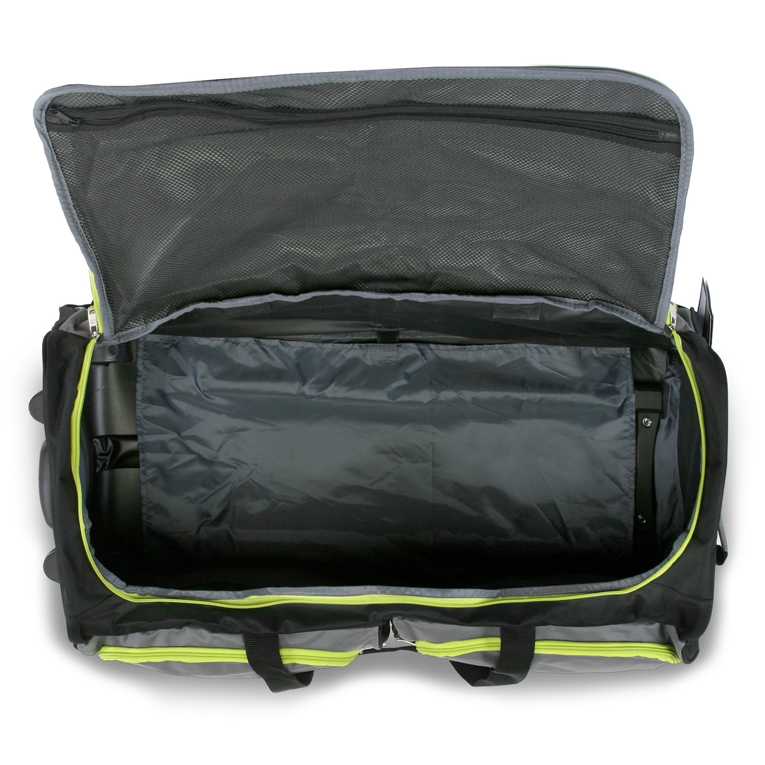 Fila 7 Pocket 30 Inch Large Rolling Duffel Bag Free Shipping Today 12298278