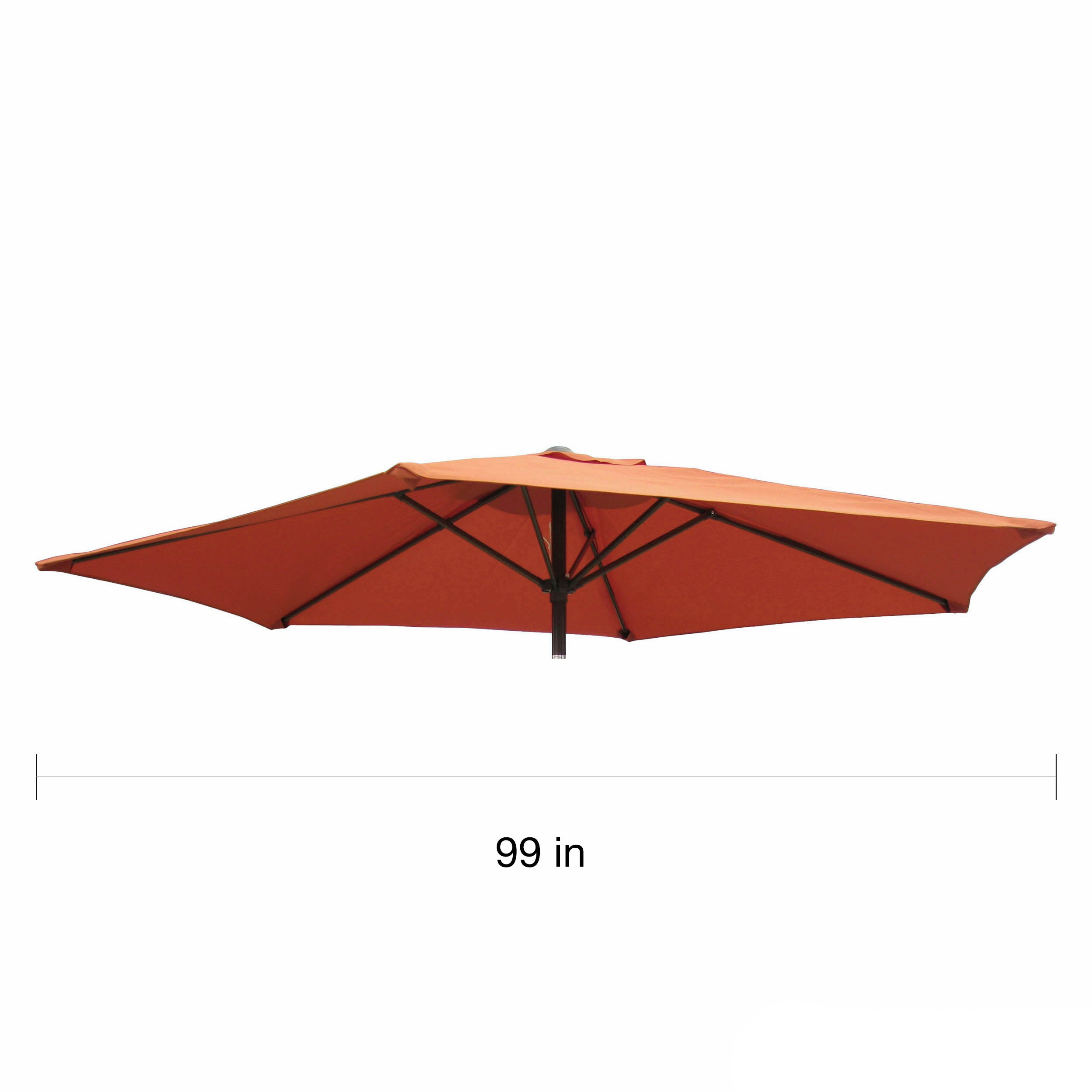 canopy umbrella new kitts ribs international st caravan ft replacement patio of free