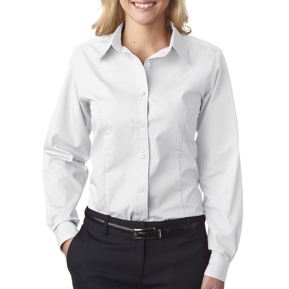 3b248e543a2 White Dress Shirts Womens - DREAMWORKS