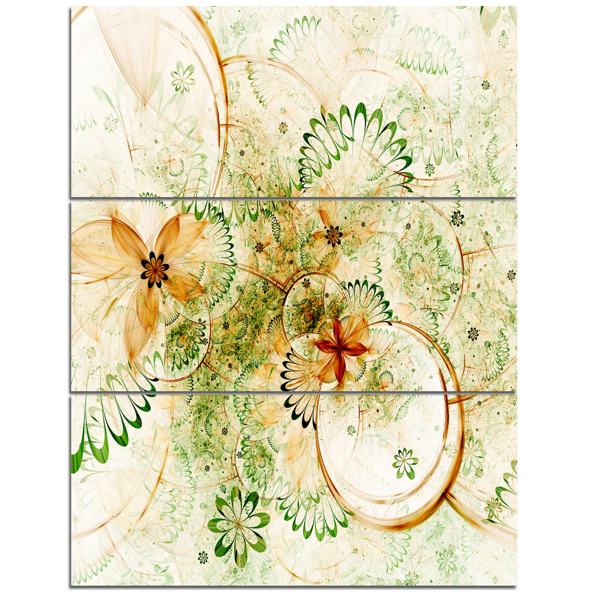 Stunning Floral Wall Art Canvas Pictures Inspiration - The Wall Art ...
