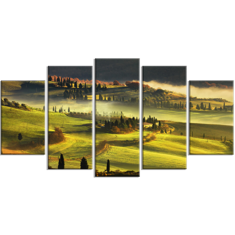 Lovely Tuscany Wall Art Ideas - The Wall Art Decorations ...