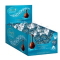 Lindor Milk Chocolate Sea Salt Truffles (Pack of 60)