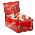 Lindor Milk Chocolate Truffles (Case of 60)