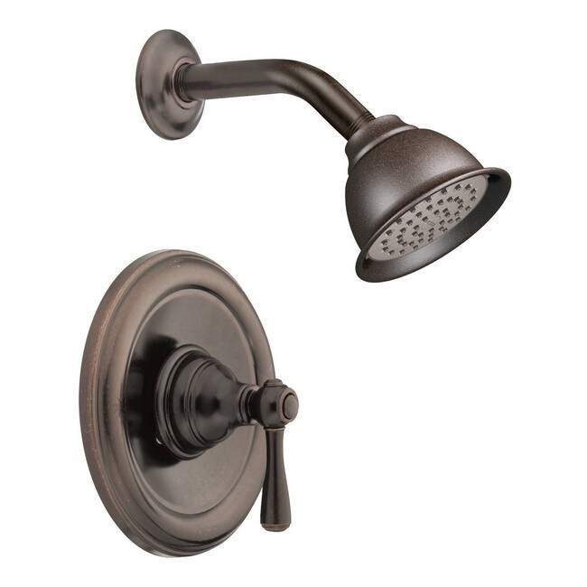 Moen Kingsley Shower Faucet T2112eporb Antique Bronze Free Shipping Today 12315510