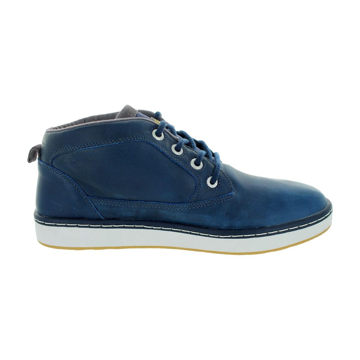 af371c857 Lacoste Men s Keston Lms Lem Lth Dark Blue  Casual Shoe - Free Shipping  Today - Overstock - 19151357