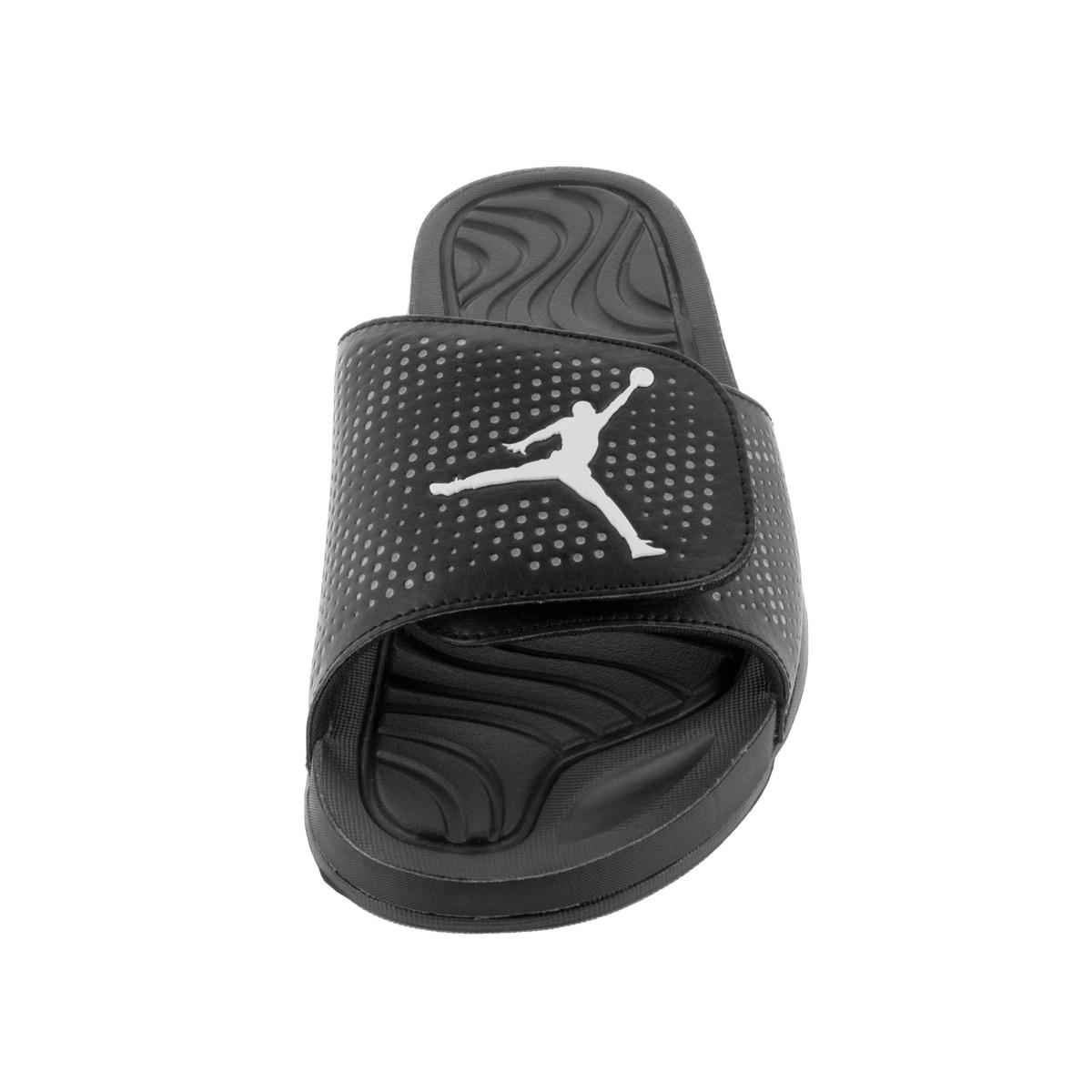73f983d26e4ec0 Shop Nike Jordan Men s Jordan Hydro 5 Sandal - Free Shipping Today -  Overstock - 12318203